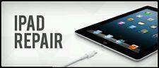 Apple iPad Mini 1, 2 & 3 Digitizer/Screen/Glass Repair/Replacement Service
