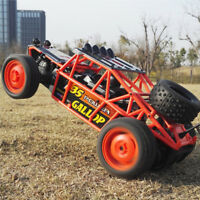 1/10 2.4G GALLOP Remote Control Monster Truck High Speed RC Car Crawler Off-road