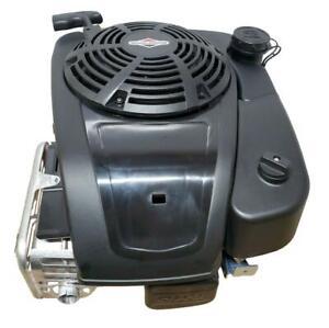"""875 Series 121S07-0069 Briggs Stratton Engine 7/8"""" Vertical Shaft Engine 8.75"""