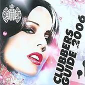 Various Artists - Ministry of Sound - Clubbers Guide 2006 - 2CD Album (2006)