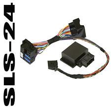 Kufatec 33834 TV attivazione Audi Navi Plus RNS-E a4 a3 TT SEAT Media System 1