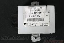 Original Audi TT Dispositif de commande pression des pneus contrôle RDC Control Unit 8j0907274