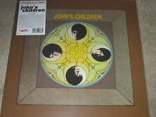 John's Children-Orgasme-new-LP Record