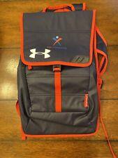 USA Gymnastics Backpack, Under Armour- New