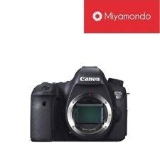 Canon EOS 6D Body +32GB +Bag