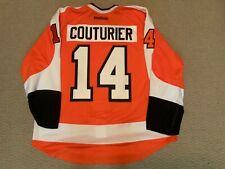 Authentic TI  Philadelphia Flyers Reebok Jersey 2.0 Sean Couturier size 58