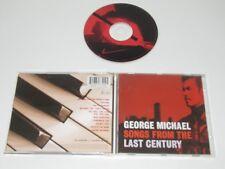 GEORGE MICHAEL / Songs from the Last Century (VIRGIN 7243 8 48740 2 5) CD Album