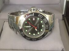 Android Hercules Tungsten 45mm SII NH35 Automatic 200 Meter Dive Watch