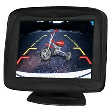 NEW iBeam TE-35MV  3.5'' Dash Mount Monitor w/ Multi View