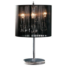 Unbranded Contemporary Glass Lamps