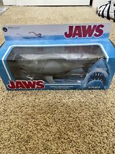 Jaws Funko Reaction Bruce Great White Shark Cult Classic Movie New In Box