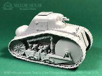 Russian T-26 Tank Turret Early Mariupol Type 1933 1//35 Resin HobbyBoss Zvezda