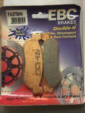 EBC - FA275HH - Double-H Sintered Brake Pads