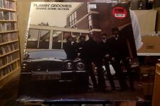 Flamin' Groovies Shake Some Action LP sealed red vinyl ltd. 1000 RE reissue