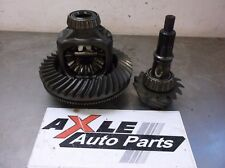 FORD 8.8 31SPL G1 DIFFERENTIAL LOADED OPEN CARRIER MUSTANG 3.08 GEAR RING PINION