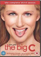 The Big C - Season 3 [DVD][Region 2]