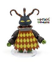 Nightmare Before Christmas Minimates Halloween Town Harlequin Demon