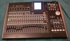 Tascam 2488neo digital portastudio 24 track Audio Recorder FREE SHIPPING!