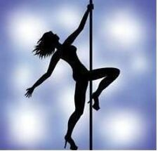 ADVANCED POLE DANCING INSTRUCTION DVD, POLE DANCE, FITNESS & EXERCISE, BE SEXY