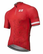 England Short Sleeve Cycling Jersey Free Shipping