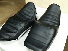 YAMAHA MAXIM550 XJ550 H/J/K MAXIM550 1981 TO 1983 MODEL SEAT COVER BLACK (Y106)