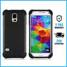 Hybrid Armor Cover Cas Coque Etui Hoesje TPU Case Samsung Galaxy S3 S4 S5