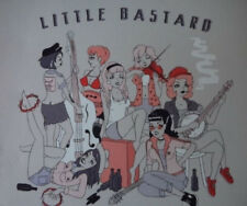 Little Bastard ‎– Little Bastard CD Four Four ‎2014 NEW/SEALED