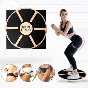 Balance Board Pad Kissen Wackelbrett Balance Kunststoff Physiotherapie