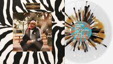Freddie Gibbs & Madlib – Pinata Exclusive Gold Black White Splatter 2x Vinyl LP