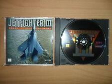 (PC) - JETFIGHTER III: COMBAT FLIGHT SIMULATION