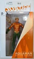 DC Comics New 52 Justice League Aquaman Action Figure UK Seller