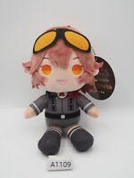 "Magatsu Wahrheit A1109 KLabgames Keychain mascot Plush 6"" TAG Toy Doll Japan"