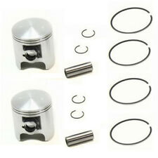 2 Piston Kits SKI-DOO CITATION 300- 294cc ('78-79) 57.50MM
