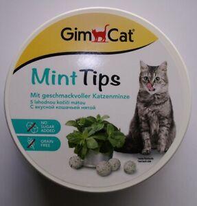 Gimcat Cat Mint-Tips 200gr. Dose (6,15€ / 100gr)