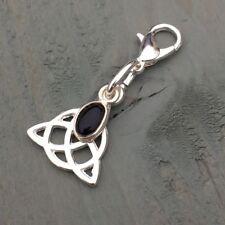 Natural Onyx Tibetan Silver Costume Jewellery