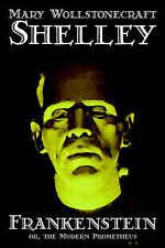 NEW Frankenstein by Mary Wollstonecraft Shelley