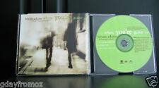 Bryan Adams Melanie C - When You're Gone 4 Track CD Single