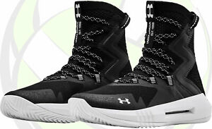 Under Armour Highlight Ace Womens 2.0 Volleyball Shoes Black or White FREE SHIP