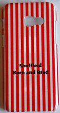 Sheffield Born And Bred Phone Cover For Iphone And Samsung Can Be Personalised