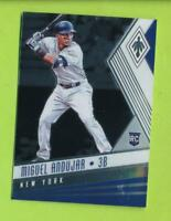 2018 Phoenix Rookie - Miguel Andujar (#3)  New York Yankees