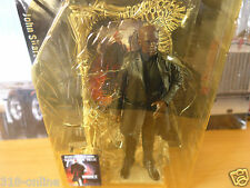 """Mcfarlane action figure set """"Shaft"""" for {ages13+} from the  movie maniacs series"""