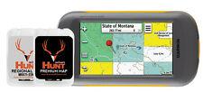 onXmaps - Hunting GPS Maps - State Specific, Plus a 1 yr Hunt Premium Membership