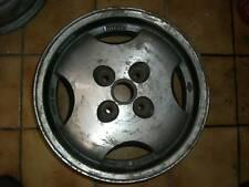Alufelge Alloy Rim Fiat Ritmo Abarth 5,5x14 ET 60 4x98 Pirelli #3