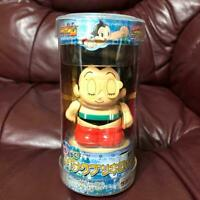 Rare 1995 Astro Boy Tin Toy Robot Japan