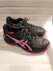 Asics Gel Netburner Super - Womens Size 7 Rrp $220