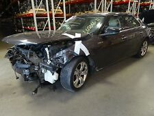 OEM AUTOMATIC TRANSMISSION OUT OF A 2011 SAAB 9-5 WITH 157,830 MILES