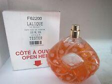 Lalique Le Baiser By Lalique Eau de Parfum  Spray  for Women 100 ml Rare