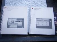 Macintosh System Software Users Guide Version 6.0 and Utilities Users Guide