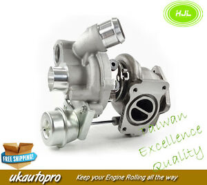 Turbolader Citroen C4 DS-3 Peugeot 207 308 3008 508 5008 RCZ 1.6 turbo charger