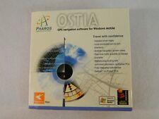 Pharos Ostia Gps Navigation Software Nav01